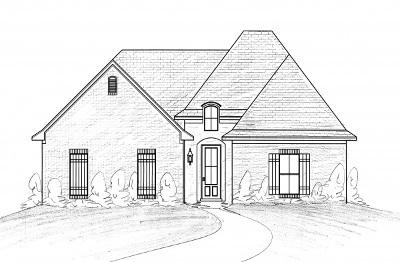 Ridgeland Single Family Home Contingent/Pending: 31 Enclave Cir