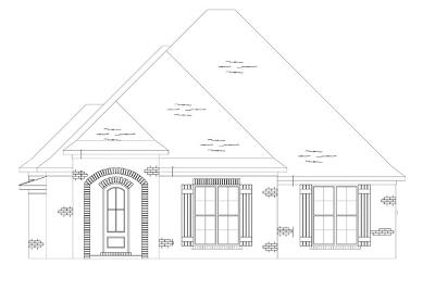 Ridgeland Single Family Home For Sale: 47 Enclave Cir