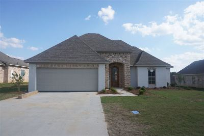 Brandon Single Family Home For Sale: 111 Coventry Ln