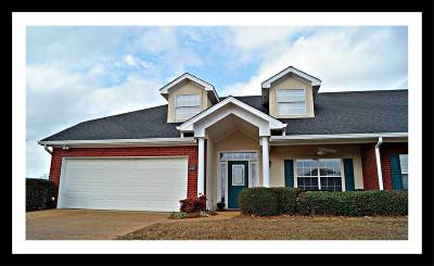 Single Family Home For Sale: 132 Springtree Dr