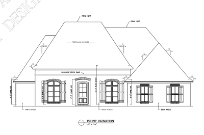 Madison County Single Family Home Contingent/Pending: 201 Stone Creek Dr