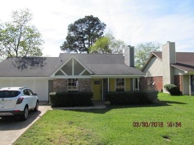 Byram Single Family Home Contingent/Pending: 105 River Bend Dr