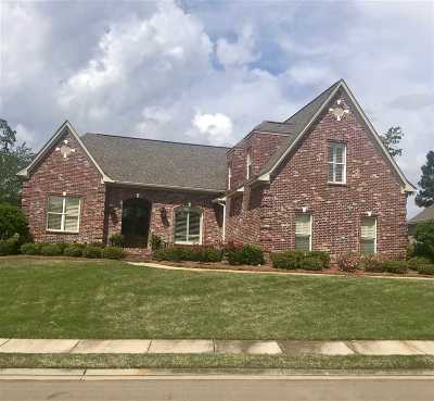 Brandon Single Family Home Contingent: 127 Woodlands Glen Cir
