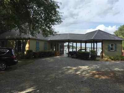 Lake Caroline Single Family Home For Sale: 100 Talbot Ct