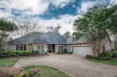 Ridgeland Single Family Home Contingent/Pending: 622 Berridge Dr