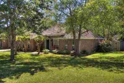 Madison Single Family Home Contingent: 555 Brookstone Cir