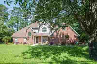 Madison Single Family Home For Sale: 521 Pawnee Way