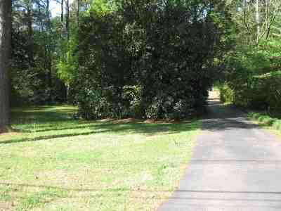 Jackson Single Family Home For Sale: 5487 Ridgewood Rd