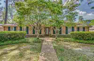 Jackson Single Family Home For Sale: 5415 Charter Oak Pl