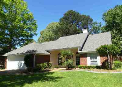 Madison Single Family Home For Sale: 426 Violet Dr