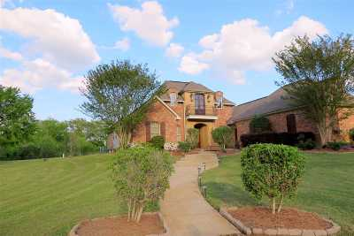Madison County Single Family Home Contingent/Pending: 380 Catlett Rd