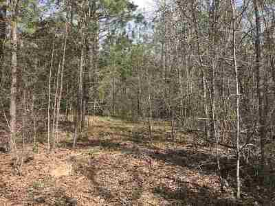 Residential Lots & Land For Sale: 360 Louise Ln