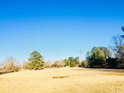 Residential Lots & Land For Sale: Louis Wilson Dr