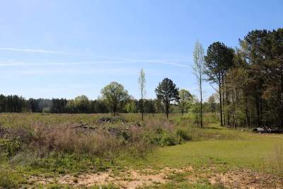 Attala County Residential Lots & Land Contingent/Pending: 6568 Attala County Rd 4045