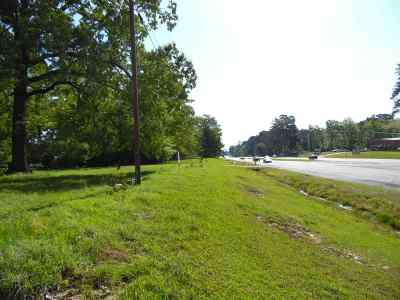 Rankin County Residential Lots & Land For Sale: 5150 Hwy 80 East
