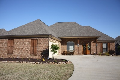 Canton Single Family Home For Sale: 125 Sweetbriar Dr