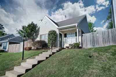 Ridgeland Single Family Home Contingent/Pending: 7036 Copper Cv