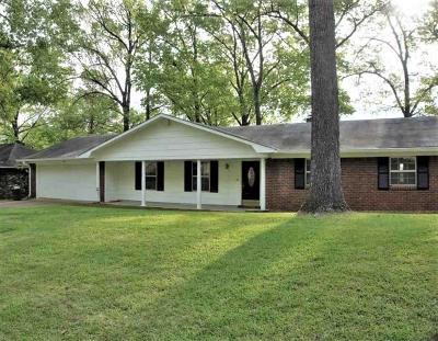 Clinton Single Family Home For Sale: 1011 Tanglewood Dr