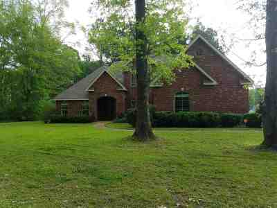 Hinds County Single Family Home Contingent/Pending: 311 W Levon Owens Dr