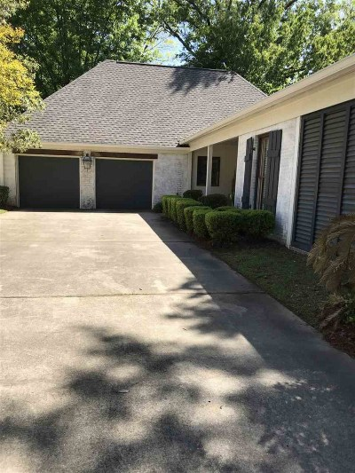 Jackson Single Family Home For Sale: 25 Pear Orchard Pk