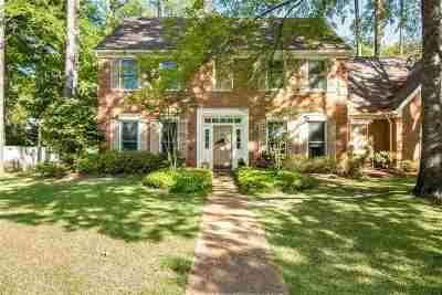 Madison Single Family Home For Sale: 510 Windy Ridge Ln