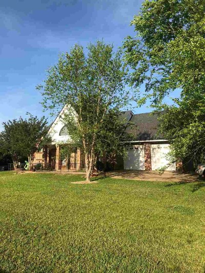 Richland, Florence Single Family Home For Sale: 1971 Cleary Rd