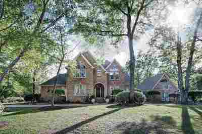 Rankin County Single Family Home Contingent/Pending: 101 Easthaven Cir