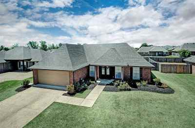 Madison Single Family Home Contingent: 113 Palin Dr