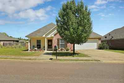 Florence, Richland Single Family Home Contingent: 603 Lexington Dr