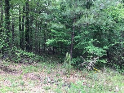 Residential Lots & Land For Sale: Deer Ridge Rd