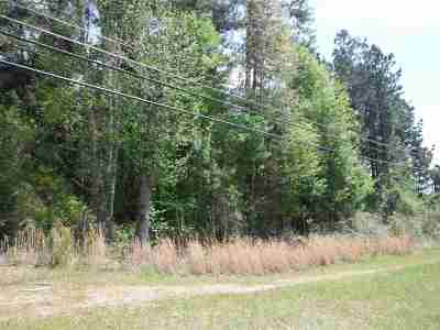 Carthage MS Residential Lots & Land For Sale: $40,000