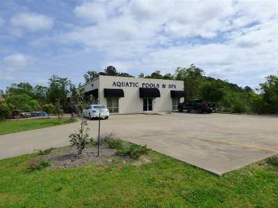 Rankin County Commercial For Sale: 120 Cypress Cv