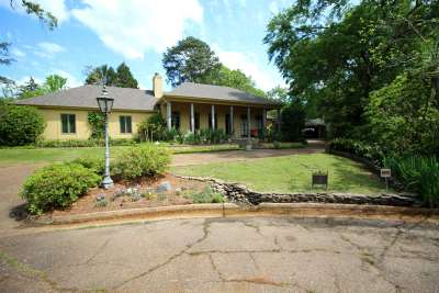 Jackson Single Family Home For Sale: 2 East Hill Pl