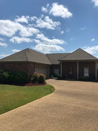 Florence, Richland Single Family Home For Sale: 313 Duckworth Pl