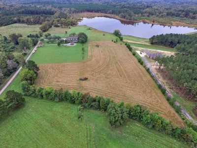 Brandon Residential Lots & Land For Sale: Shiloh Rd