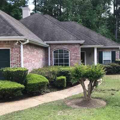 Ridgeland Single Family Home Contingent/Pending: 225 Garden St