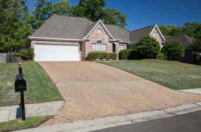 Ridgeland Single Family Home Contingent/Pending: 675 Muirwood Cir