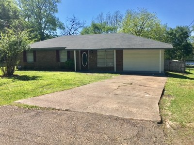 Jackson Single Family Home Contingent: 1433 Lakeview Ave
