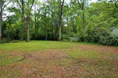 Jackson Residential Lots & Land For Sale: 4005 Hawthorne Dr