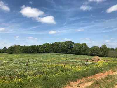 Mt. Olive MS Residential Lots & Land For Sale: $150,000