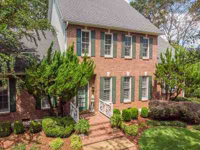 Ridgeland Single Family Home For Sale: 111 Kenilworth Pl
