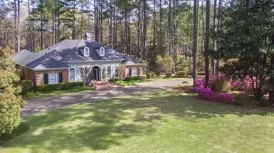 Madison Single Family Home For Sale: 376 Ingleside Dr