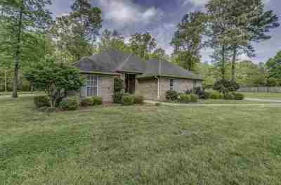 Brandon Single Family Home Contingent: 516 Creekstone Dr