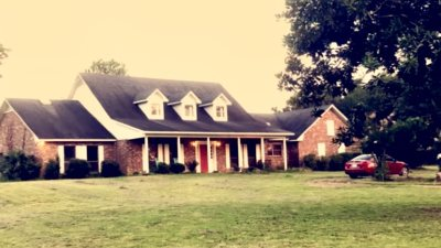 Magee Single Family Home For Sale: 4517 W Simpson Hwy 28