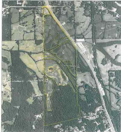 Flora MS Residential Lots & Land For Sale: $4,784,000