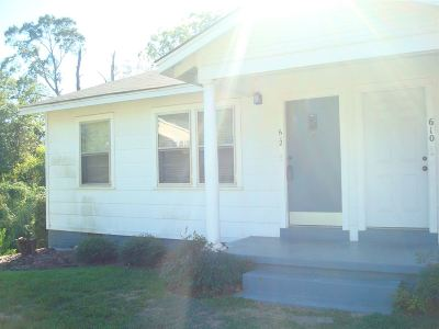 Brandon Rental For Rent: 612 South College St