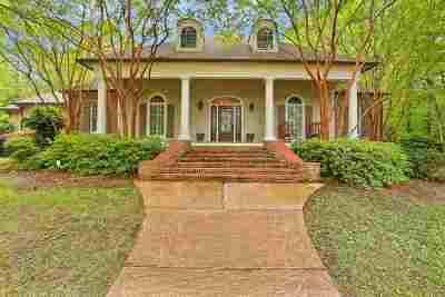 Madison Single Family Home For Sale: 287 Green Oak Ln