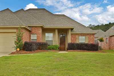 Brandon Single Family Home For Sale: 886 Willow Grande Cir