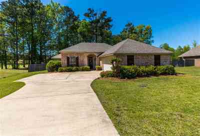 Brandon Single Family Home For Sale: 831 Willow Grande Cir