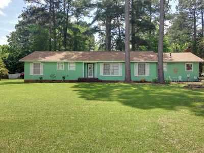 Canton Single Family Home For Sale: 1468 E Peace St